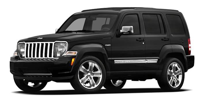 2012 jeep liberty limited jet edition 4dr 4x2 pricing and options. Black Bedroom Furniture Sets. Home Design Ideas