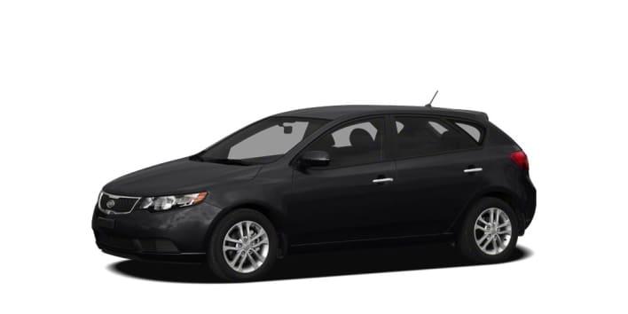 Kia Forte Hatchback >> 2012 Kia Forte Sx 4dr Hatchback Specs And Prices