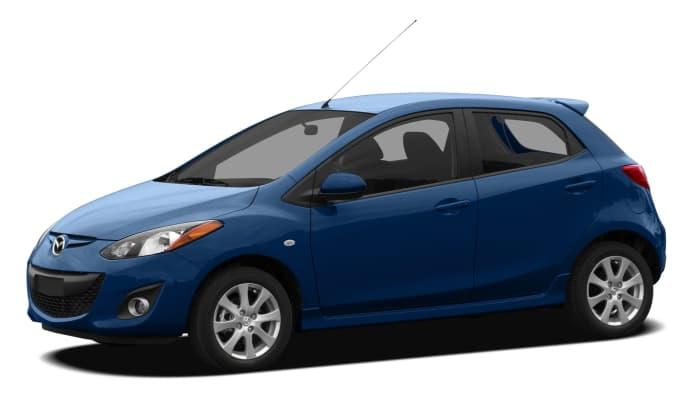 2012 mazda mazda2 touring 4dr hatchback pricing and options. Black Bedroom Furniture Sets. Home Design Ideas