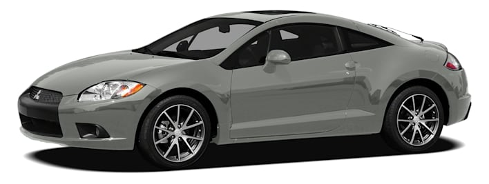 2012 mitsubishi eclipse gt 2dr coupe pricing and options. Black Bedroom Furniture Sets. Home Design Ideas