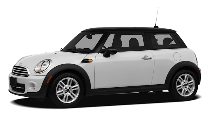 2012 mini cooper base 2dr hardtop pricing and options. Black Bedroom Furniture Sets. Home Design Ideas