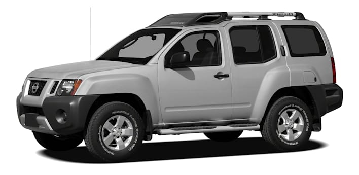 2012 nissan xterra pro 4x 4dr 4x4 pricing and options. Black Bedroom Furniture Sets. Home Design Ideas