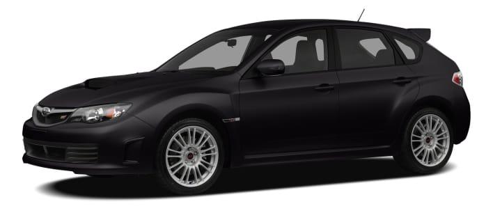 2012 subaru impreza wrx sti base 4dr all wheel drive. Black Bedroom Furniture Sets. Home Design Ideas