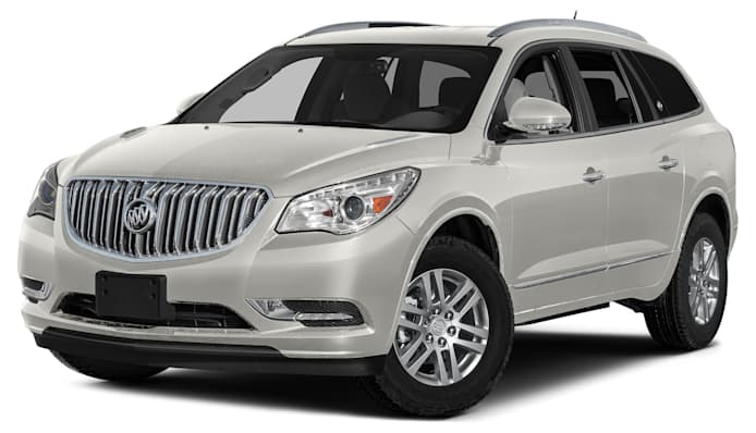 2013 Buick Enclave Premium All Wheel Drive Sport Utility Pricing And Options