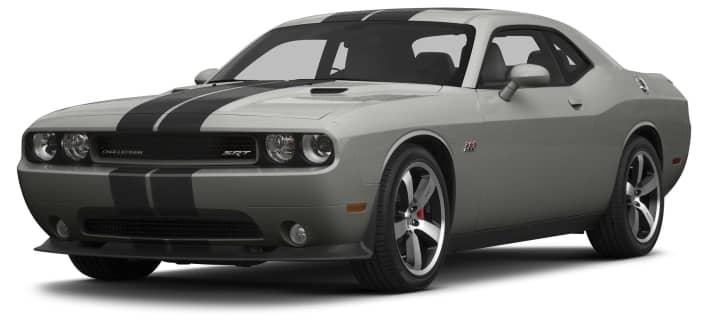 2013 dodge challenger srt8 2dr coupe pricing and options. Black Bedroom Furniture Sets. Home Design Ideas