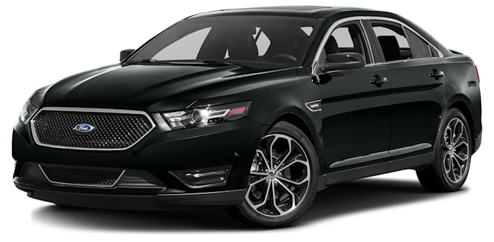 2016 Ford Taurus Sho >> 2015 Ford Taurus Sho 4dr All Wheel Drive Sedan Pricing And Options