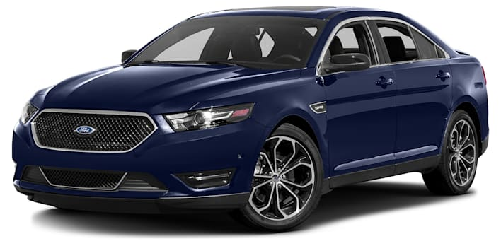 2013 Ford Taurus Sho 4dr All Wheel Drive Sedan Pricing And Options
