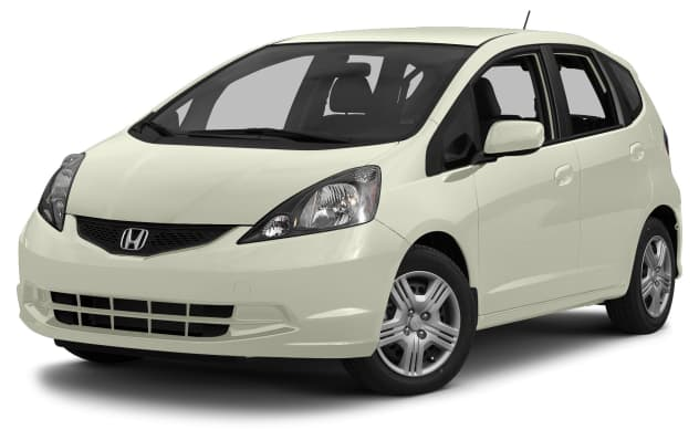 2013 honda fit base 4dr hatchback pricing and options. Black Bedroom Furniture Sets. Home Design Ideas