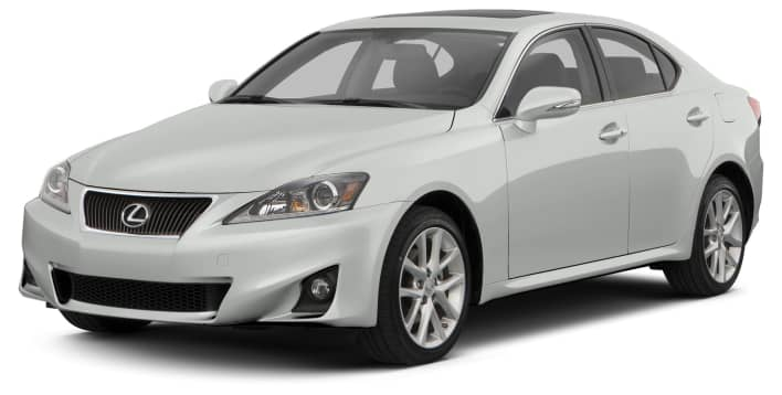 2013 lexus is 250 base 4dr all wheel drive sedan pricing and options. Black Bedroom Furniture Sets. Home Design Ideas