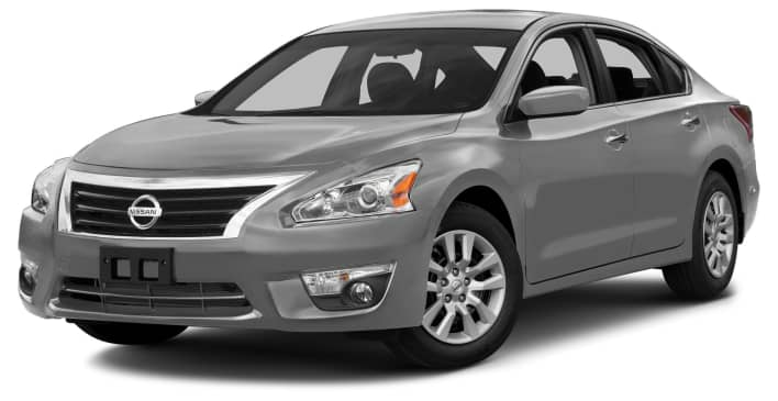2013 Nissan Altima 25 4dr Sedan Specs and Prices