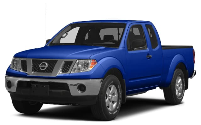 2013 nissan frontier sv 4x4 king cab 6 ft box 125 9 in wb pricing and options. Black Bedroom Furniture Sets. Home Design Ideas