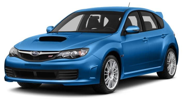 2013 subaru impreza wrx sti 4dr all wheel drive hatchback pricing and options. Black Bedroom Furniture Sets. Home Design Ideas