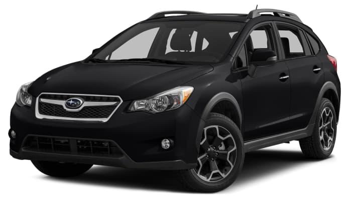2015 subaru xv crosstrek premium 4dr all wheel drive pricing and options. Black Bedroom Furniture Sets. Home Design Ideas