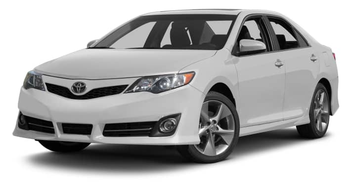 toyota camry glx 2013 specifications