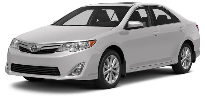 2013 toyota camry xle 4dr sedan pricing and options. Black Bedroom Furniture Sets. Home Design Ideas