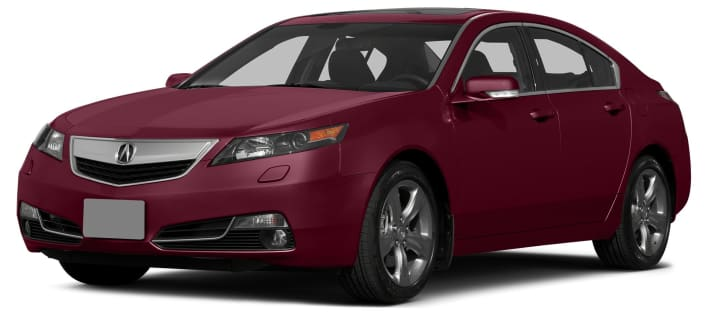 2014 acura tl 3 5 4dr front wheel drive sedan pricing and options. Black Bedroom Furniture Sets. Home Design Ideas