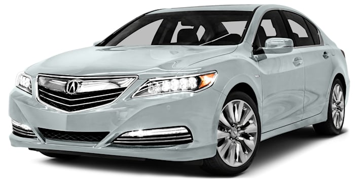 2014 acura rlx sport hybrid technology package 4dr sh awd sedan pricing and options. Black Bedroom Furniture Sets. Home Design Ideas