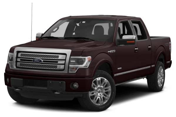 2014 ford f 150 platinum 4x2 supercrew cab styleside 5 5 ft box 145 in wb pricing and options for 2014 ford f 150 exterior colors
