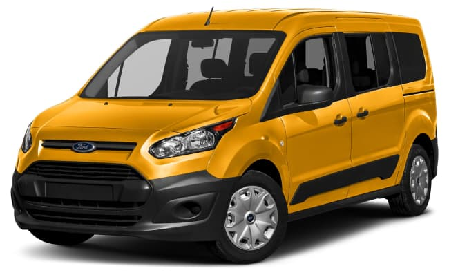 2015 Ford Transit Connect XL Wagon LWB Specs and Prices