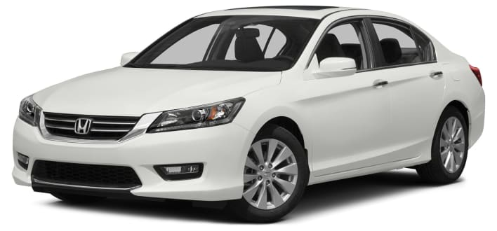 2013 honda accord ex l 4dr sedan pricing and options. Black Bedroom Furniture Sets. Home Design Ideas