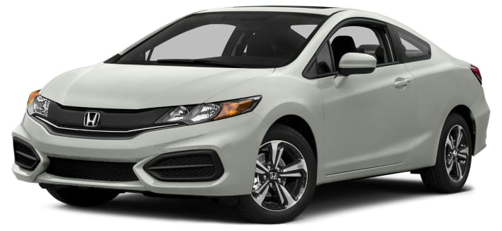 2014 Honda Civic Ex 2dr Coupe Pricing And Options