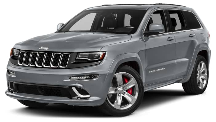 2014 jeep grand cherokee srt 4dr 4x4 specs and prices. Black Bedroom Furniture Sets. Home Design Ideas