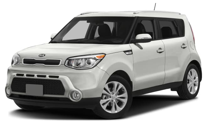 2016 kia soul 4dr hatchback pricing and options. Black Bedroom Furniture Sets. Home Design Ideas