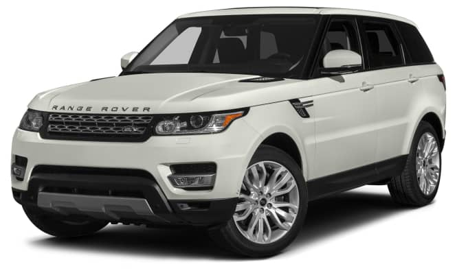 2014 land rover range rover sport 5 0l v8 supercharged 4dr 4x4 specs and prices. Black Bedroom Furniture Sets. Home Design Ideas