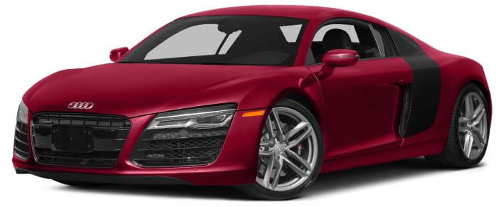 Audi R Dr Allwheel Drive Quattro Coupe Pricing And Options - Audi r8 cost