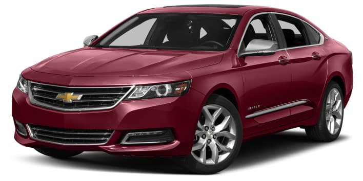 2017 chevrolet impala premier w 2lz 4dr sedan specs and prices. Black Bedroom Furniture Sets. Home Design Ideas