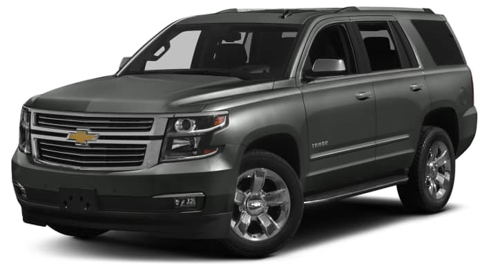 2016 chevrolet tahoe ltz 4x4 pricing and options. Black Bedroom Furniture Sets. Home Design Ideas