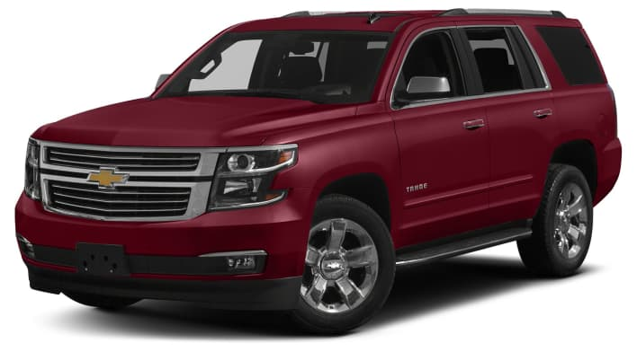 2017 chevrolet tahoe premier 4x4 pricing and options. Black Bedroom Furniture Sets. Home Design Ideas
