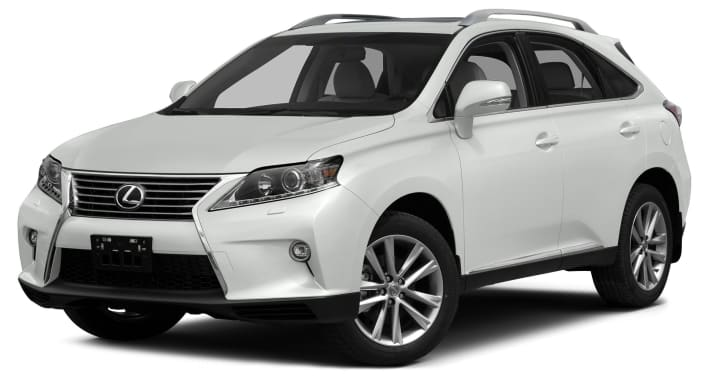 2015 Lexus Rx 350 Price >> 2015 Lexus Rx 350 Base 4dr All Wheel Drive Pricing And Options