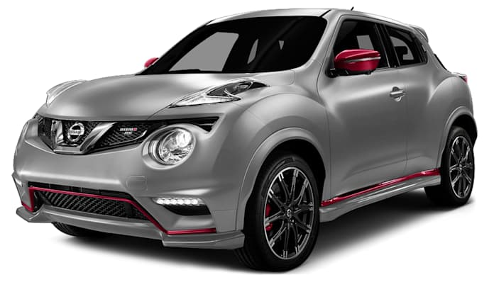 2015 nissan juke nismo 4dr front wheel drive pricing and options. Black Bedroom Furniture Sets. Home Design Ideas