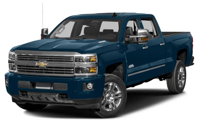 2017 chevrolet silverado 2500hd high country 4x2 crew cab 8 ft box 167 7 in wb specs and prices. Black Bedroom Furniture Sets. Home Design Ideas