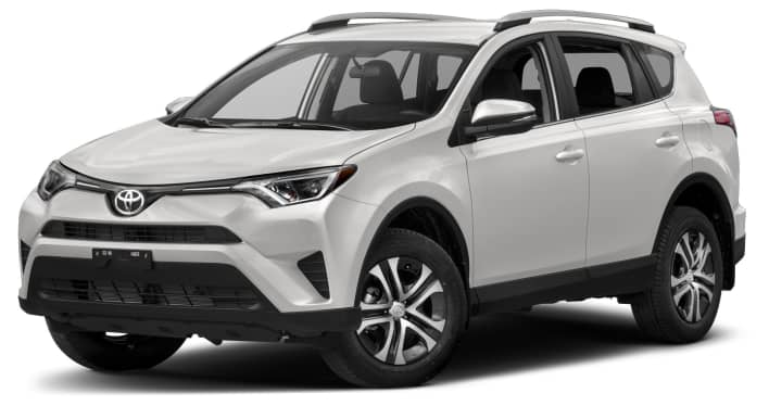 2017 toyota rav4 le 4dr front wheel drive pricing and options. Black Bedroom Furniture Sets. Home Design Ideas