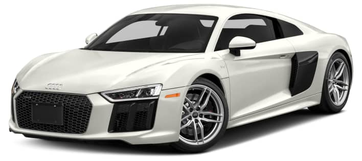 Audi R V Dr Allwheel Drive Quattro Coupe Pricing And - Audi r8 msrp