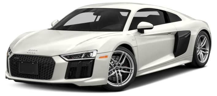 Audi R V Dr Allwheel Drive Quattro Coupe Pricing And - 2018 audi r8 price