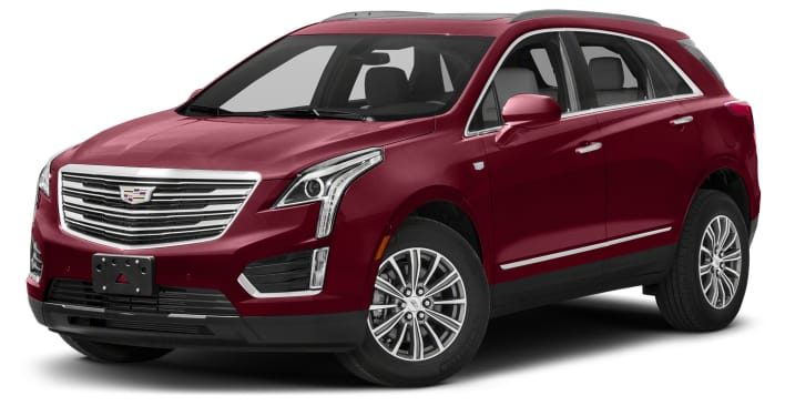 2017 cadillac xt5 luxury 4dr all wheel drive pricing and - 2017 cadillac xt5 interior colors ...