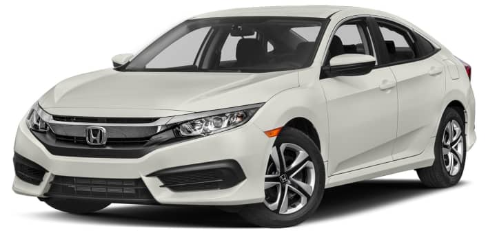 2017 honda civic lx 4dr sedan specs and prices for 2017 honda civic sedan dimensions