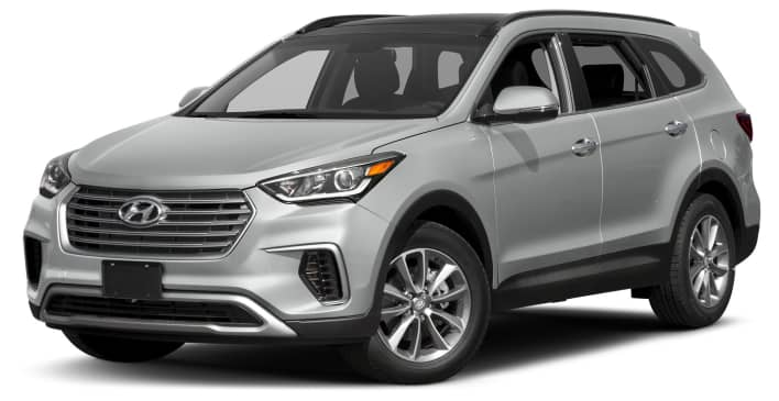 2017 hyundai santa fe se 4dr front wheel drive pricing and options. Black Bedroom Furniture Sets. Home Design Ideas