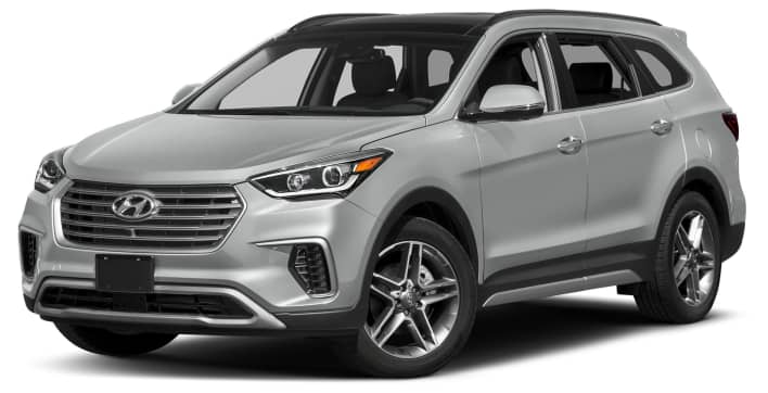 2017 hyundai santa fe limited ultimate 4dr all wheel drive pricing and options. Black Bedroom Furniture Sets. Home Design Ideas