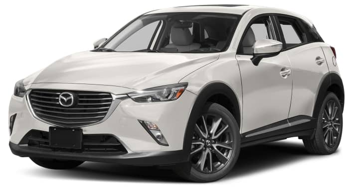 2017 mazda cx 3 grand touring 4dr all wheel drive sport utility pricing and options. Black Bedroom Furniture Sets. Home Design Ideas