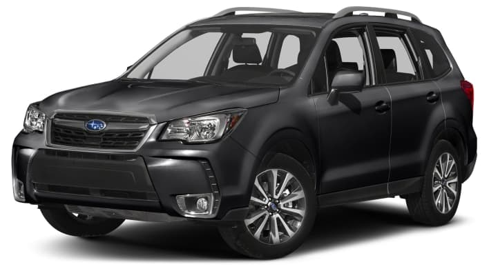 2017 subaru forester 2 0xt premium 4dr all wheel drive. Black Bedroom Furniture Sets. Home Design Ideas