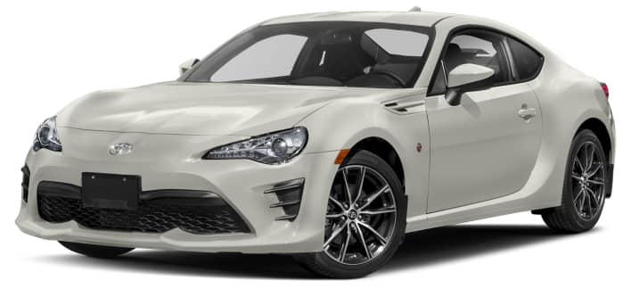 2017 Toyota 86 860 Special Edition 2dr Coupe Specs And Prices
