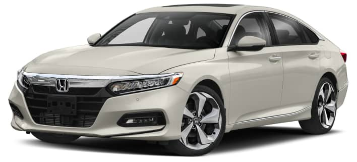 Honda Accord Price >> 2019 Honda Accord Touring 2 0t 4dr Sedan Equipment
