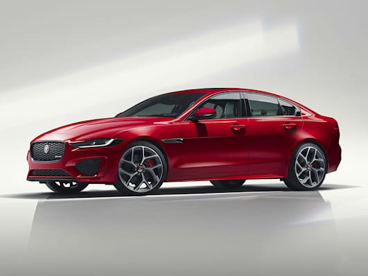 2020 Jaguar XE R-Dynamic S 4dr All-wheel Drive Sedan Pricing and Options