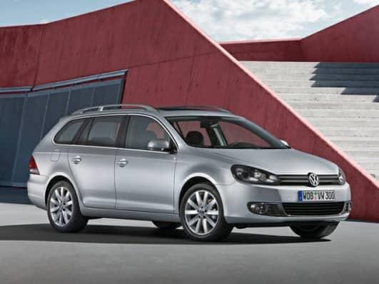 2013 Volkswagen Jetta 20L TDI 4dr SportWagen Specs