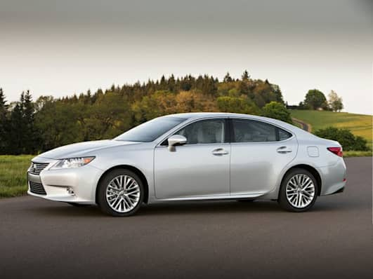2013 Lexus ES 350 Base 4dr Sedan Specs and Prices