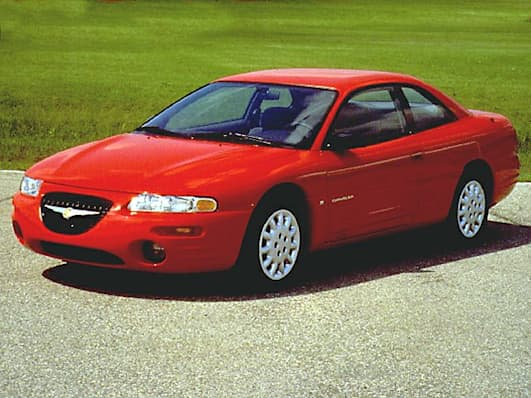 1999 Chrysler Sebring Lx 2dr Coupe Safety Features